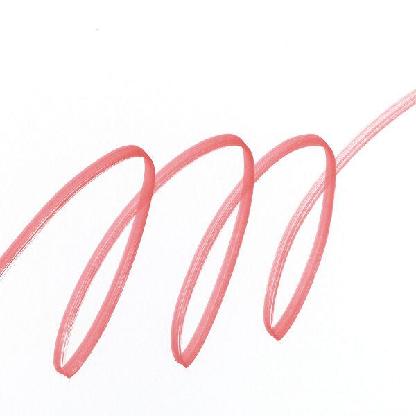 三菱鉛筆(uni) ホワイトボードマーカー お知らセンサーカートリッジ 中字角芯 赤 PWBR1005K 10本