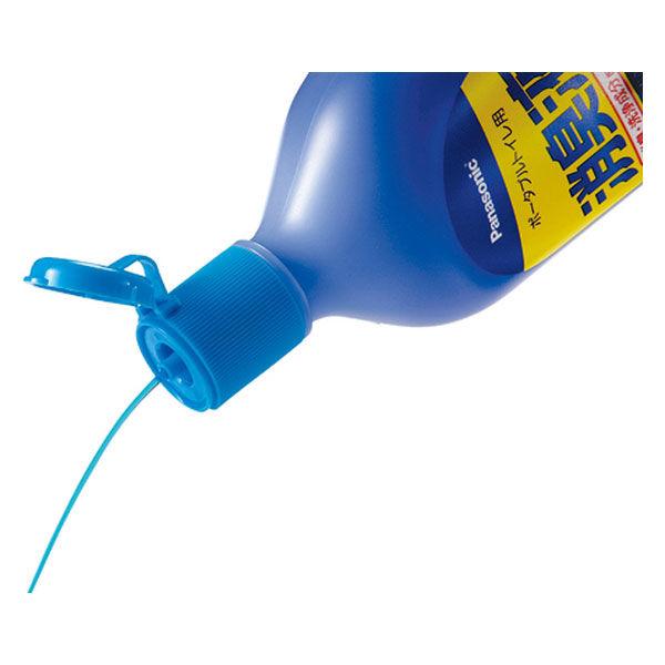 ポータブルトイレ用消臭液ブルー400mL