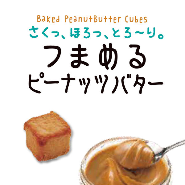 森永トーキョーピーナッツマニア12粒1瓶