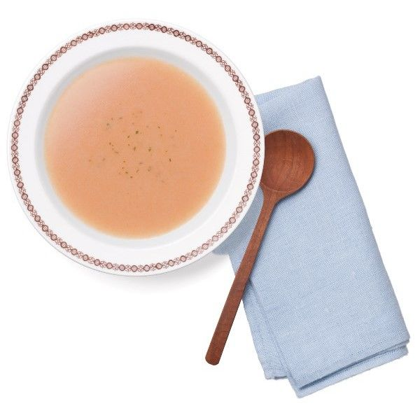 「冷え知らず」さんの生姜スープ