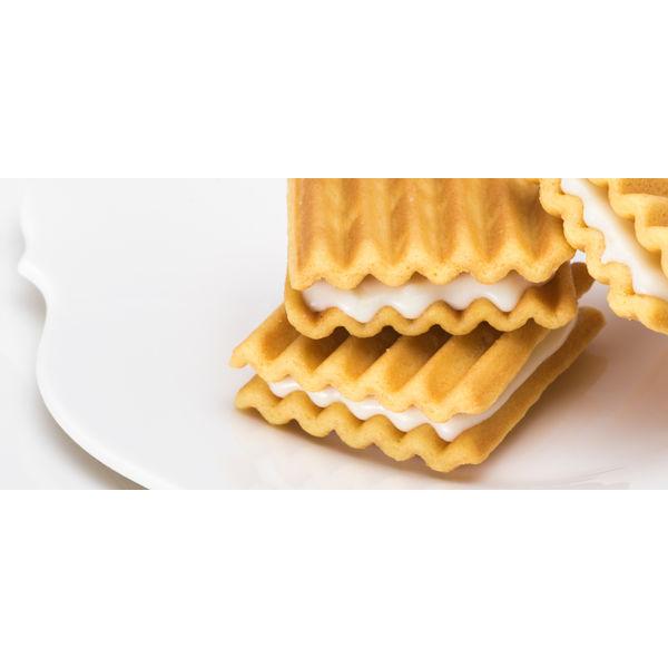 黒船 リッチミルク 1箱(8枚入)