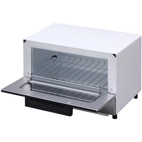 アイリスオーヤマミラーオーブントースター