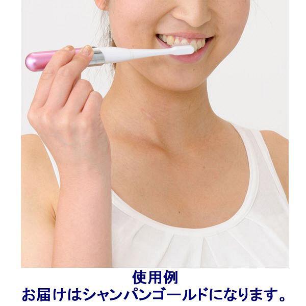 Oral Doctor 電動歯ブラシ