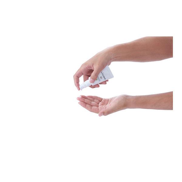 ルシード 薬用 アフターシェーブオイル