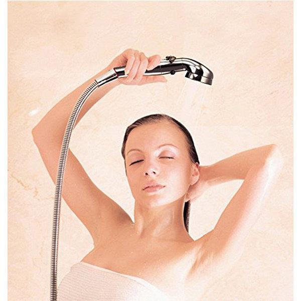 シャワーヘッド 節水シャワー プレミアム