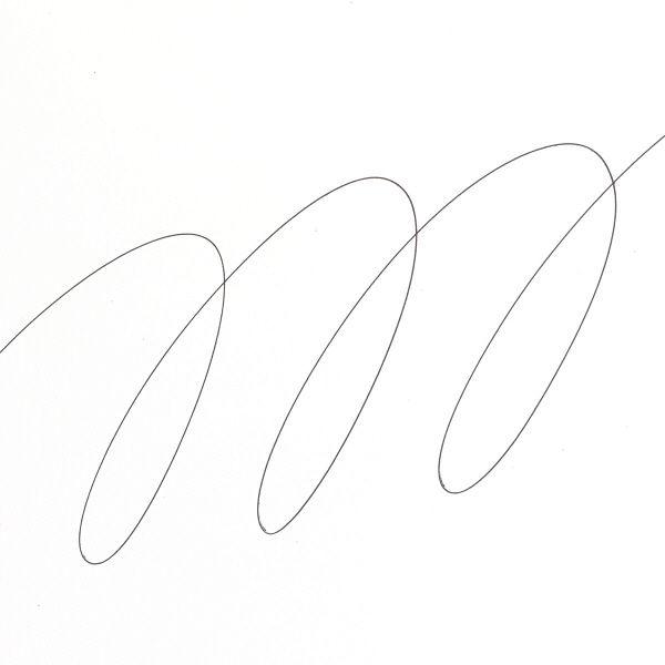 ジェットストリームボールペン 黒 0.7