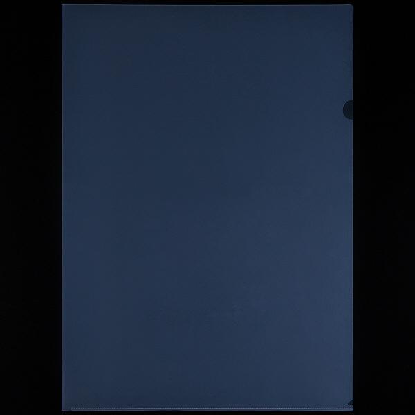 アスクル クリアホルダー A2(再生) 1袋(10枚)