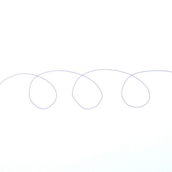 パイロット 油性ボールペン替芯 BSRF 0.7mm 青 BSRF-6F-L 1本