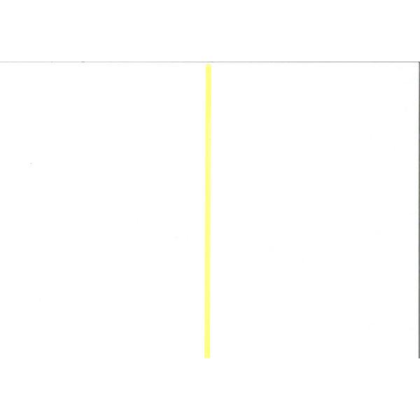 蛍光ペン 蛍コート80 黄色