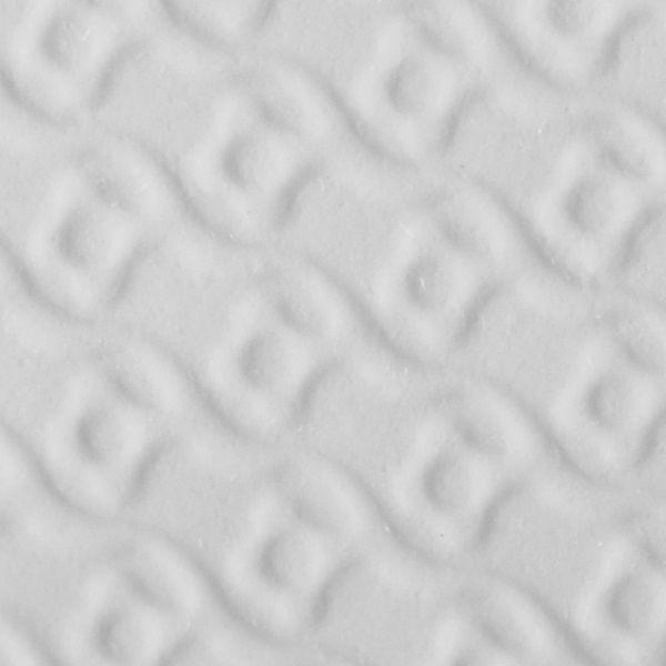 ビニトップ薄手 L ホワイト 1双