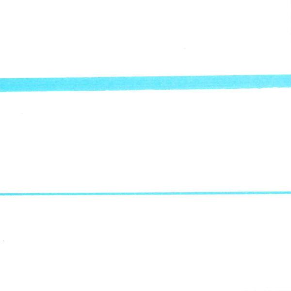 ゼブラ 蛍光オプテックス2EZ 青