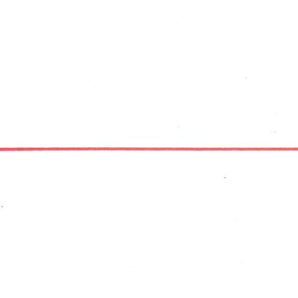 マッキープロ細字 特殊用途DX 赤 5本 油性ペン ゼブラ