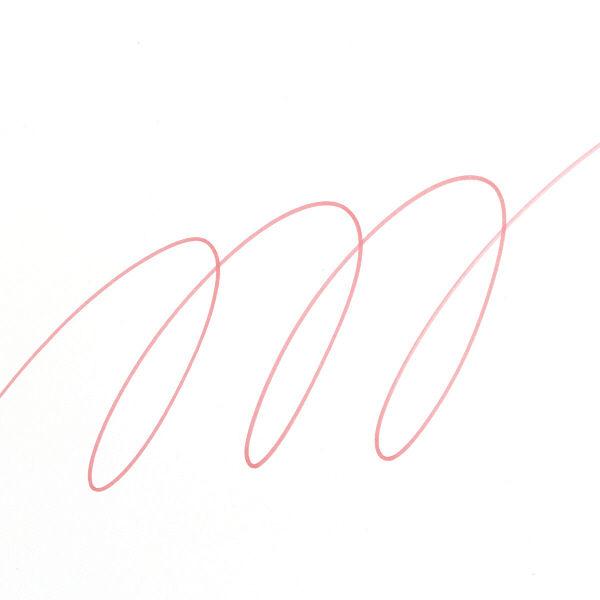 三菱鉛筆(uni) ホワイトボードマーカー 細字丸芯 赤 PWB2M 5本