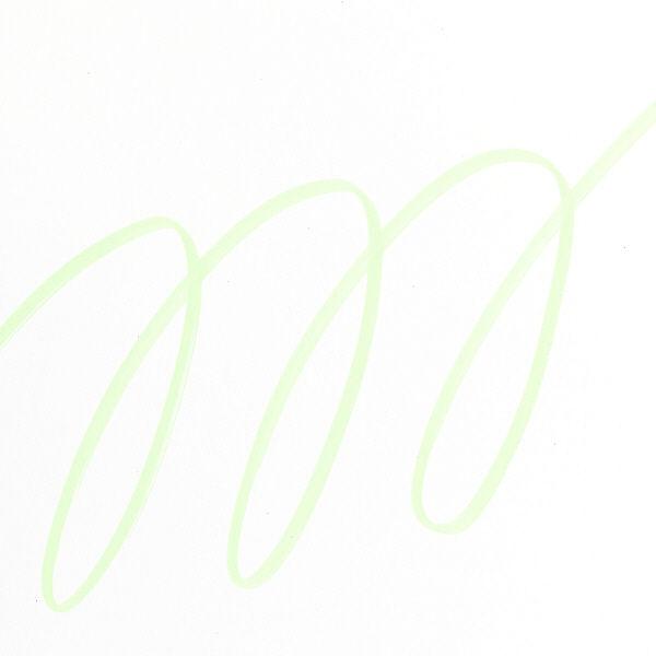 三菱鉛筆(uni) 蛍光ペン プロパス・カートリッジ 本体 緑 PUS155.6 1箱(10本入)