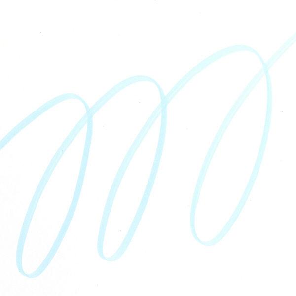 三菱鉛筆(uni) 蛍光ペン プロパス・カートリッジ 本体 空色 PUS155.48 1箱(10本入)