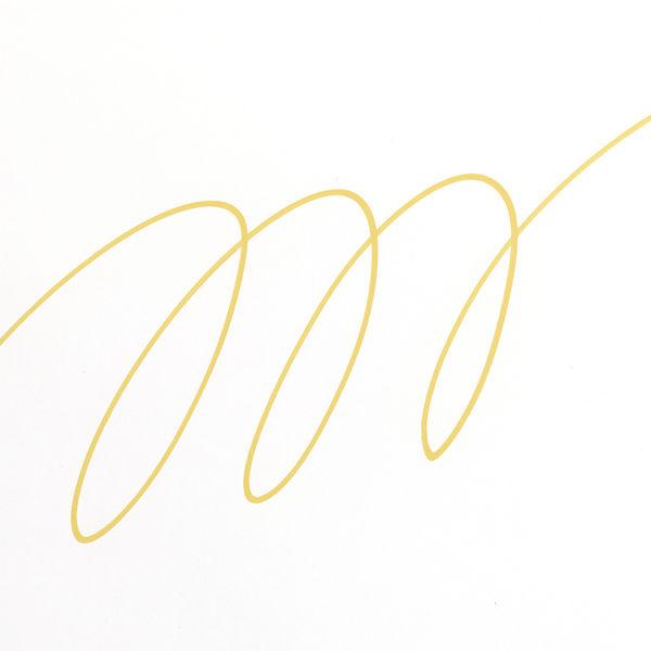 三菱鉛筆(uni) ペイントマーカー 中字 黄 油性マーカー PX-20 10本