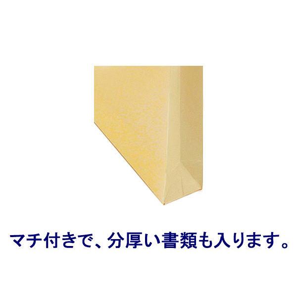 菅公工業 クラフトパッカー 角2(A4) ホ078 100枚