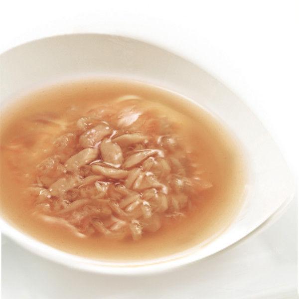 モンプチ 15歳以上まぐろスープ12袋