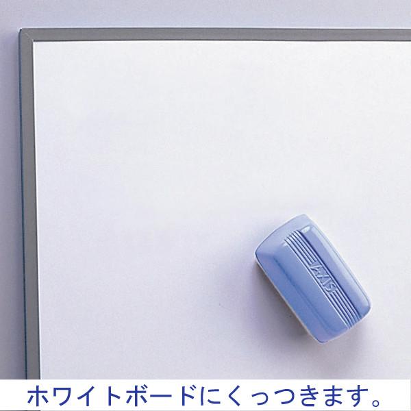 ホワイトボードイレーザー(M) 060406 デビカ