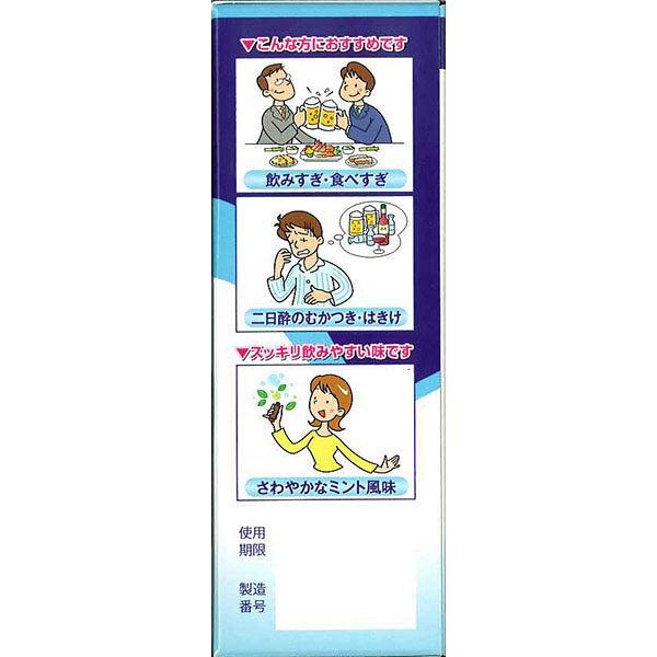 太田胃散<内服液> 50ml×2本