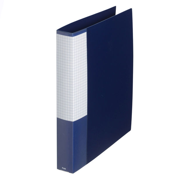 リングファイル B5タテ 背幅35mm