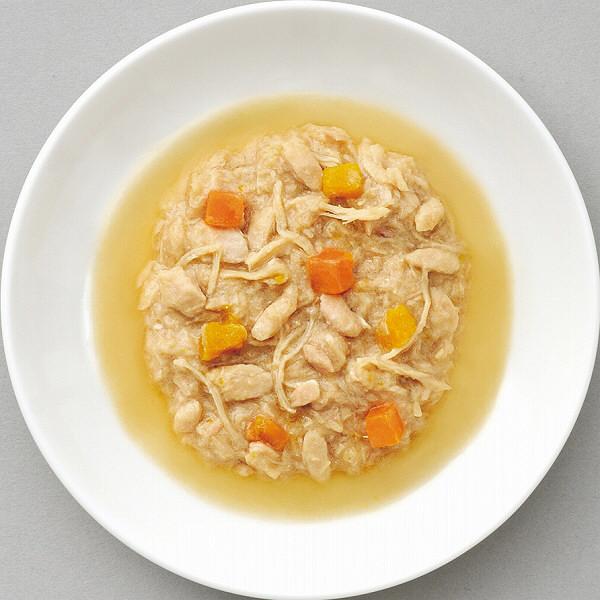 モンプチ 子ねこ用まぐろスープ 4袋