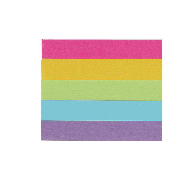 スリーエム Post-it マルチカラー 5色 656MC 1パック(30枚×5パッド) (直送品)