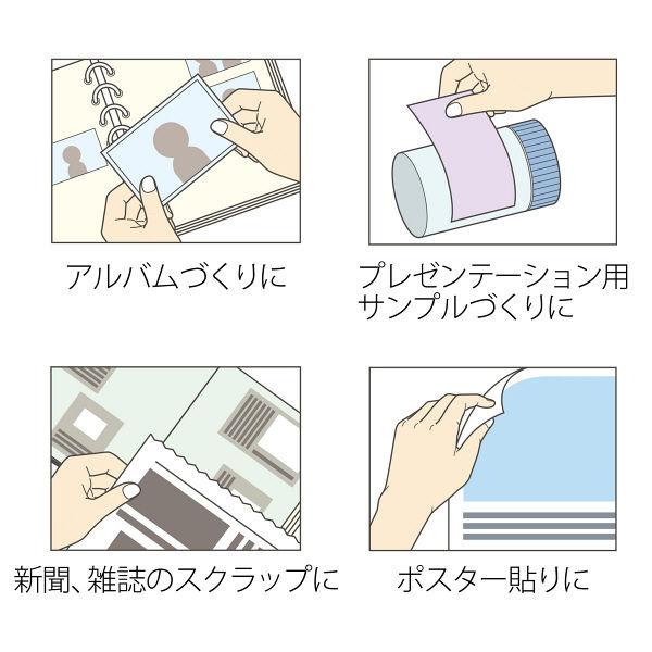 プラス スプレーグルー 80ml NS-000 (直送品)
