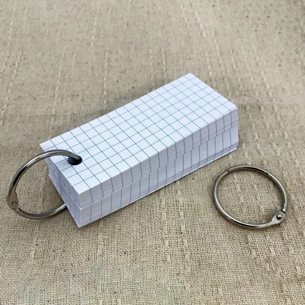 サンケーキコム カードリング No.2 内径30mm 100個(10個入×10袋)