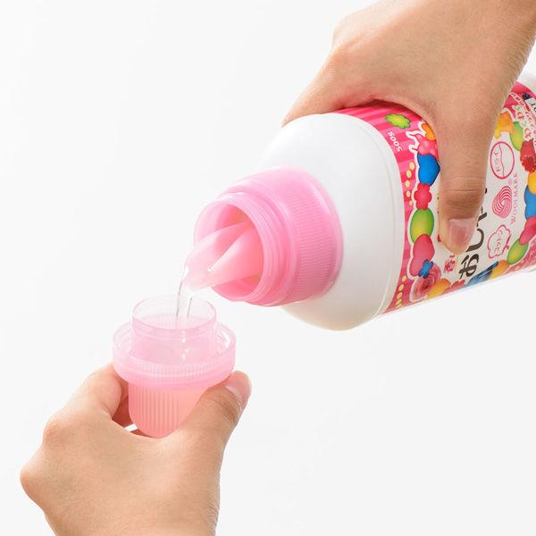 ボールド香りのおしゃれ着洗剤 500g