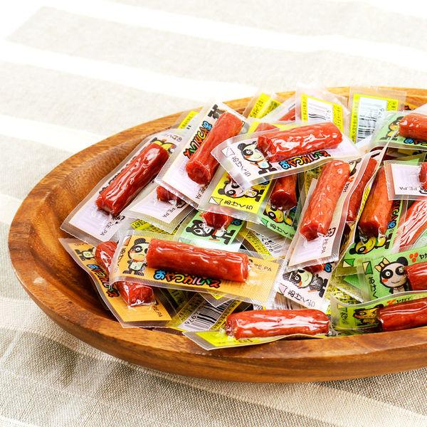 ヤガイ おやつカルパス 1箱(50本)
