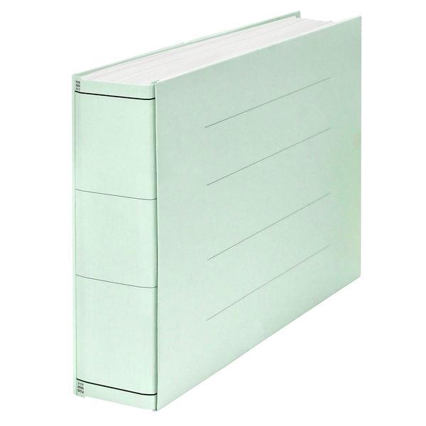 プラス セノバスエコノミーA3E BL FL-002SH 1袋(3冊入) (直送品)