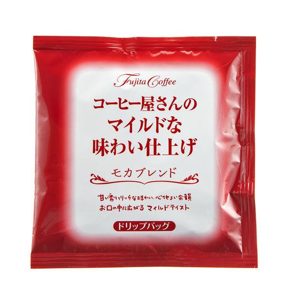 藤田珈琲 モカブレンド
