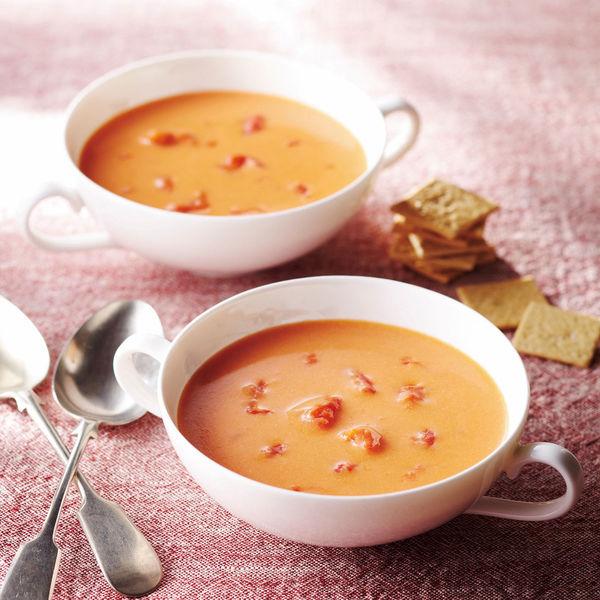 キャンベル クリームトマト 3缶