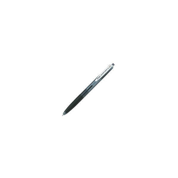 パイロット スーパーグリップノック 黒インク BGP-10R-BFB 1箱(10本入)