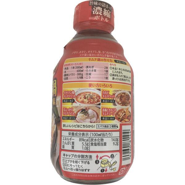 エバラ キムチ鍋の素 1本