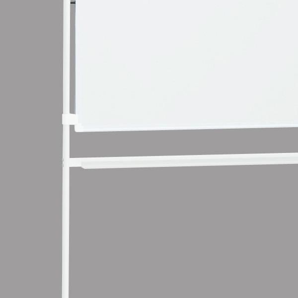 プラス 罫引スチールホワイトボード