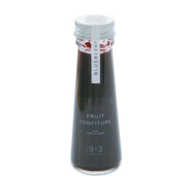 913フルーツコンフィチュール4種
