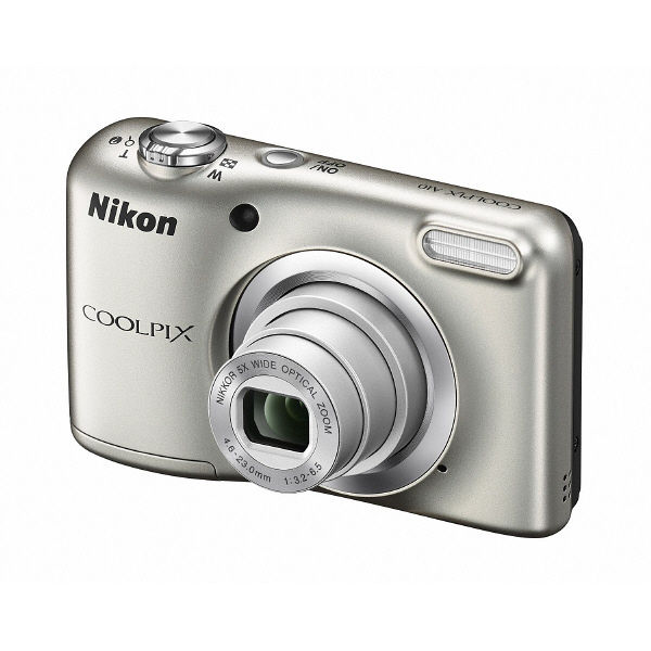ニコン デジタルカメラ A10SL