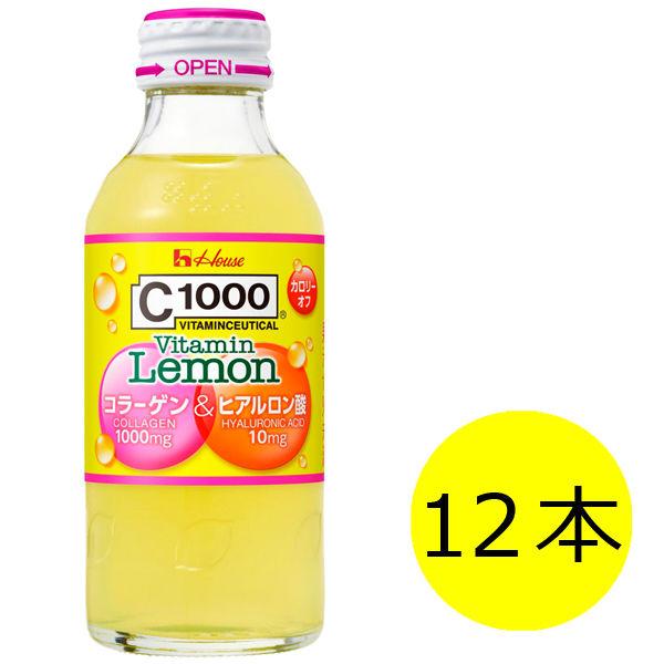 C1000 ビタミンレモン 12本
