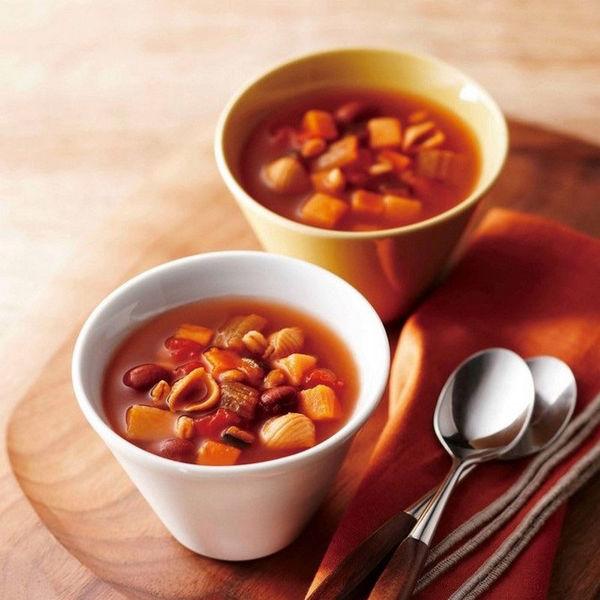 キャンベル ミネストローネ 6缶
