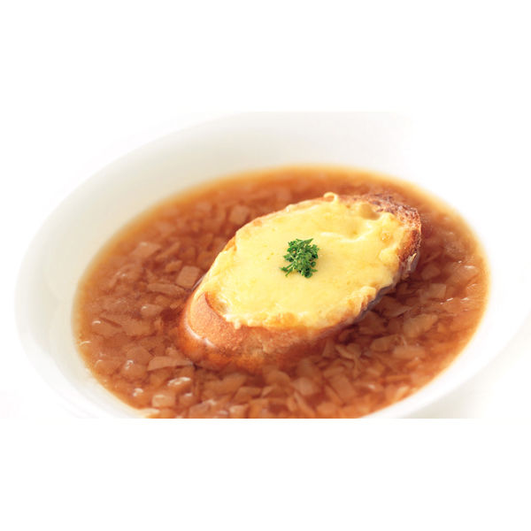 キャンベル オニオンスープ 6缶