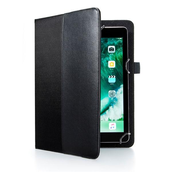 a72f8d51ca ... サンワサプライ タブレットPCマルチサイズケース(10.1インチ・スタンド機能付き) PDA- ...