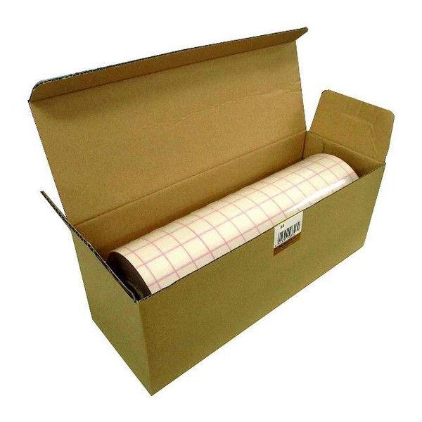 フィルムルックス ブックカバーE 32cm×50m (32cm判) 03305 (直送品)