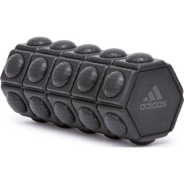 アディダス トレーニング ミニフォームローラーTX ブラック ADAC11504 1個(直送品)