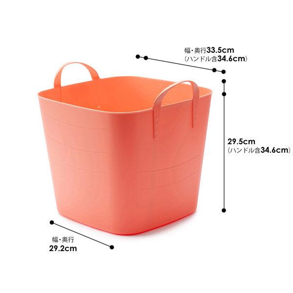 バケットM 25L ピンク