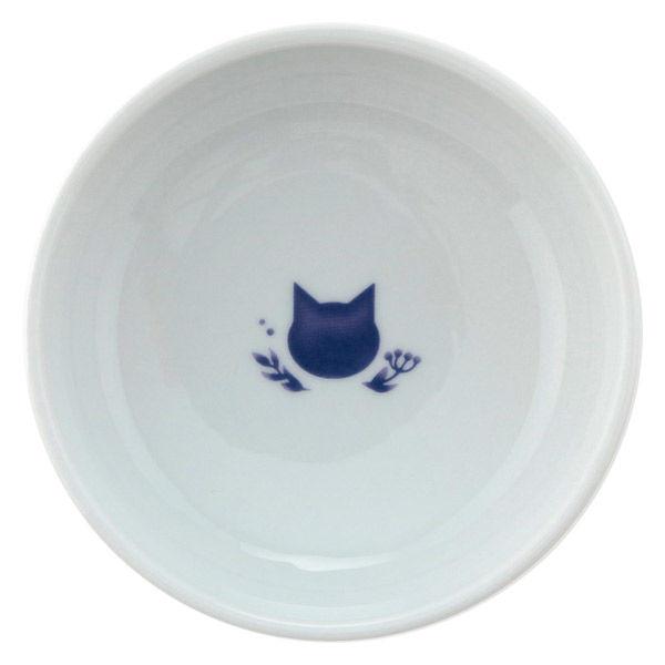 猫壱 猫用 脚付フードボウル Mサイズ