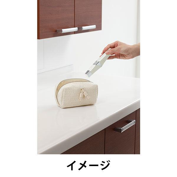 音波振動式USB充電歯ブラシ PW
