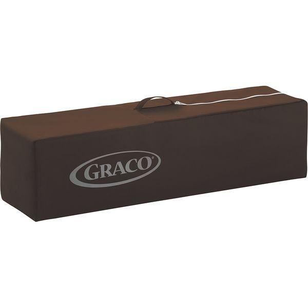 GRACO(グレコ) ベビーベッド パッキンプレイ プレイヤード スタンダード アスペリー 4969220003719(直送品)