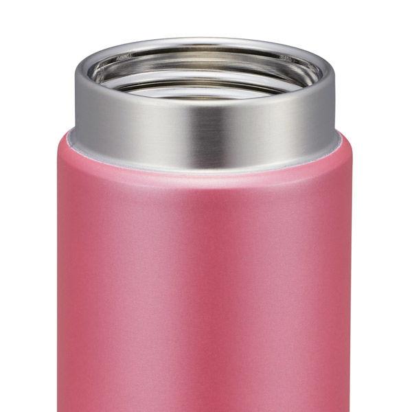 ステンレスミニボトル500フロストピンク